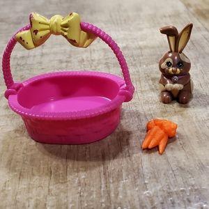 Vintage Littlest Pet Shop Bunny
